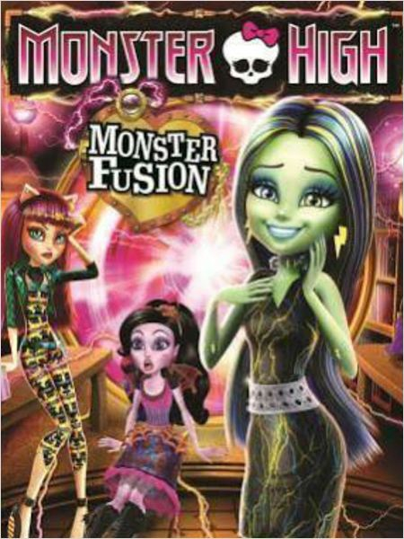 Monster High: Monster Fusion  (2014)