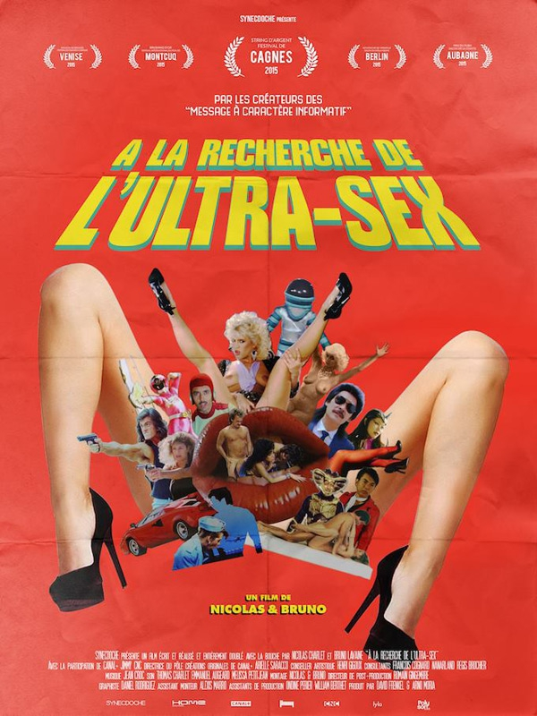 In Search of Ultra Sex  (2014)