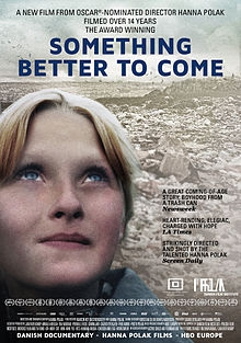 Something Better To Come (2015)