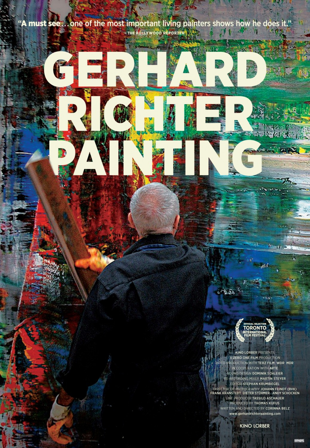 Gerhard Richter - Painting (2011)