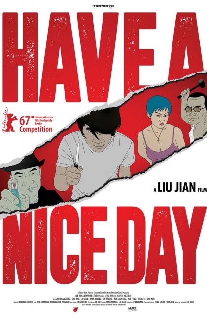 Have a Nice Day (2017)