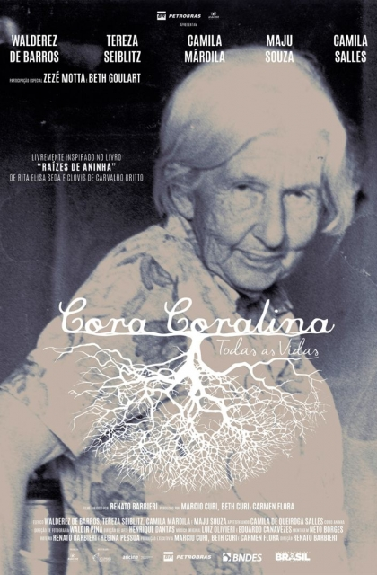 Cora Coralina - Todas as Vidas (2015)