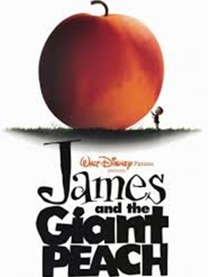 James and the Giant Peach (2018)