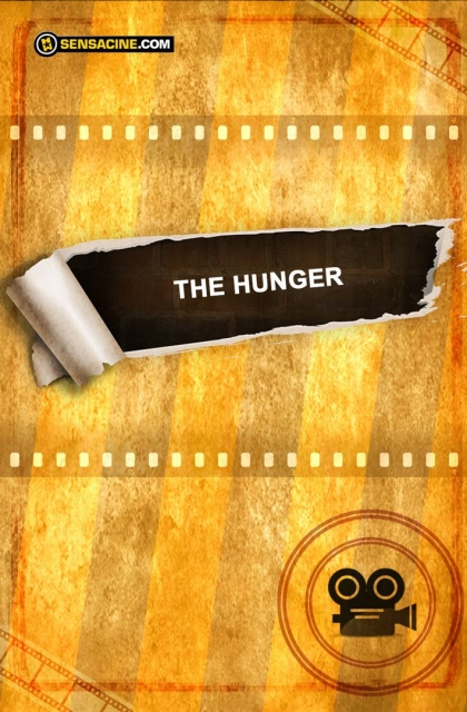 The Hunger (2018)
