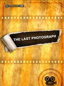 The Last Photograph (2018)
