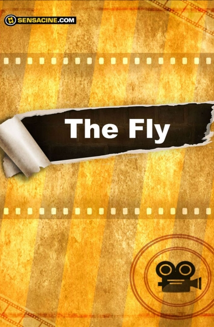 The Fly (2018)