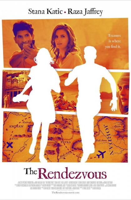 The Rendezvous (2015)