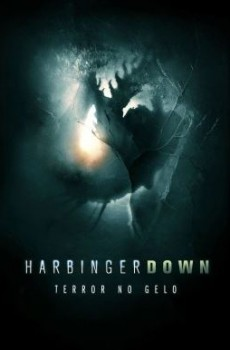 Harbinger Down - Terror no Gelo (2015)