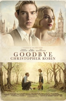 Adeus Christopher Robin (2017)