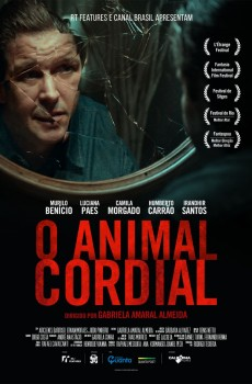 O Animal Cordial (2018)