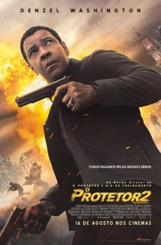 O Protetor 2 (2018)