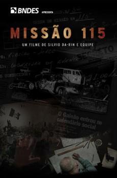Missão 115 (2018)