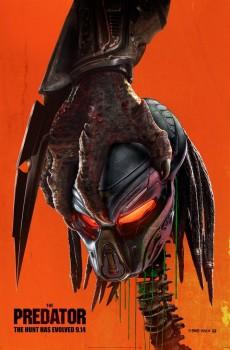 Predador (2018)