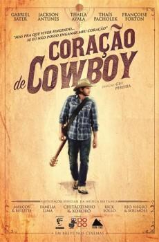 Coração de Cowboy (2018)
