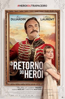 O Retorno do Herói (2018)