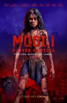 Mogli: O Livro da Selva (2018)