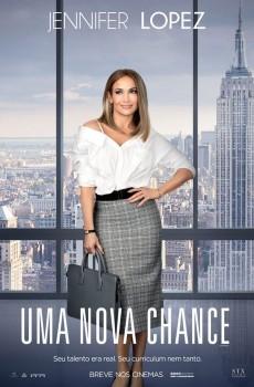 Uma Nova Chance (2018)