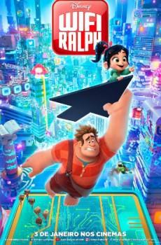 WiFi Ralph (2018)
