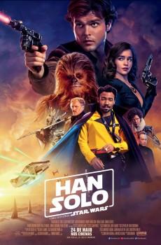 Han Solo: Uma História Star Wars (2018)