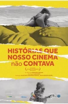 Histórias Que Nosso Cinema (Não) Contava (2018)