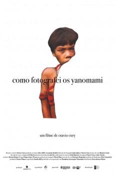 Como Fotografei os Yanomami (2018)