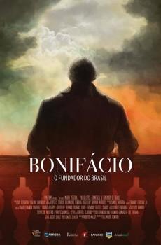 Bonifácio - O Fundador do Brasil (2018)
