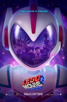 Uma Aventura LEGO 2 (2018)