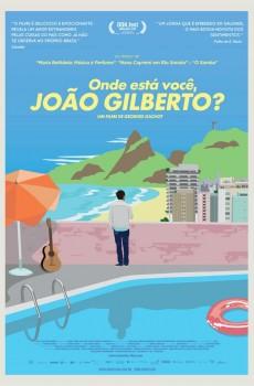 Onde Está Você, João Gilberto? (2018)