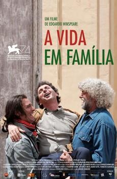 A Vida em Família (2018)