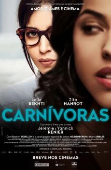 Carnívoras (2018)