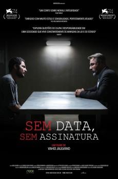 Sem Data, Sem Assinatura (2018)