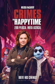 Crimes em Happytime (2018)