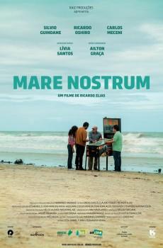 Mare Nostrum (2018)