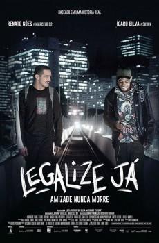 Legalize Já! (2018)