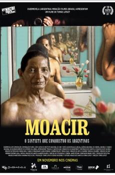 Moacir - O Santista que Conquistou os Argentinos (2018)