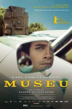 Museu (2018)
