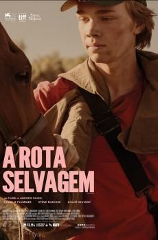 A Rota Selvagem (2018)