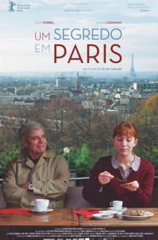 Um Segredo em Paris (2018)