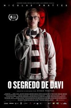 O Segredo de Davi (2018)