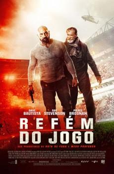 Refém do Jogo (2018)