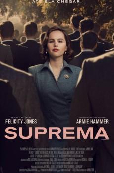 Suprema (2018)