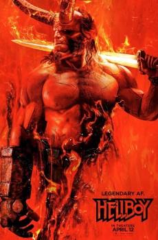 Hellboy (2018)