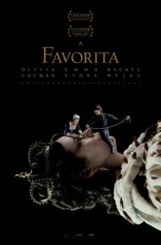 A Favorita (2018)