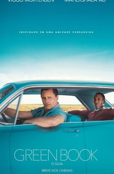 Green Book - O Guia (2018)