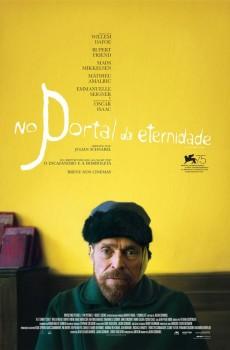 No Portal da Eternidade (2018)