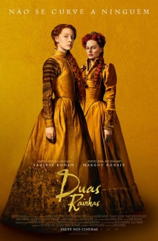 Duas Rainhas (2018)