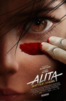 Alita: Anjo de Combate (2018)