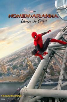Homem-Aranha: Longe de Casa  (2019)