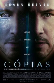 Cópias - De Volta à Vida (2018)