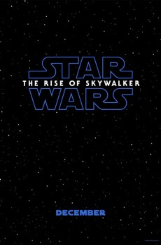 Star Wars: A Ascensão Skywalker (2019)